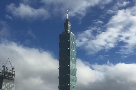 2020寒假春节【国旅自组】五星深度游-台湾环岛8日品质团