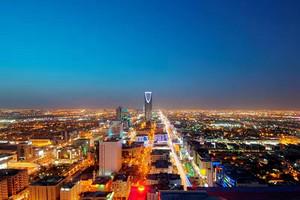 开放的沙特阿拉伯 锦绣伊斯兰文化艺术巡礼11日之旅