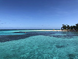 马尔代夫Club Med翡诺岛4晚6天自由行