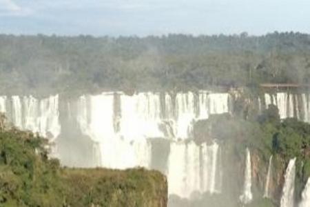 【南美三国】巴西+阿根廷+乌拉圭17日游