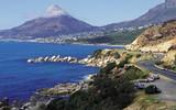 【新南非之傲】12日直升机美食版克鲁格珊瑚潟湖双海角花园大道