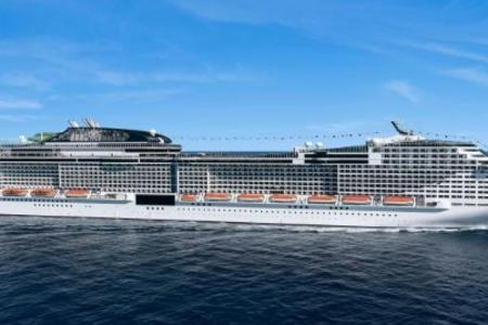 MSC鸿图号10天西地中海畅游<意大利-法国-西班牙-马耳他
