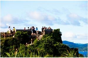 建发自组|自由行|台湾南部6日游