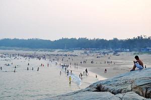 龙岩自组|最浪漫的天涯海角|金沙湾度假村二日游