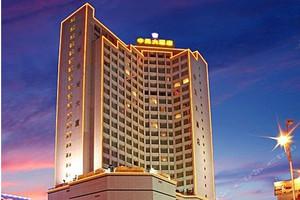 龙岩中元大酒店