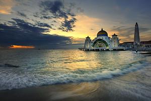全国散拼|双城记|马来西亚新加坡品质五日游