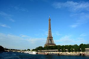建发自组|法国、意大利、瑞士、德国11天9晚