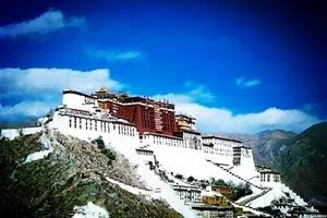 10月|散拼 【西藏壹号.C计划】林芝进西宁出四飞一卧