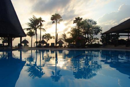 巴厘岛梦幻亲子七天五晚