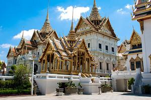 曼游家·泰国曼谷-丹嫩沙朵水上市场-芭提雅风情6日之旅
