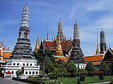 2-3月缅甸经典之旅 ——缅甸仰光、勃固、丁茵、6天