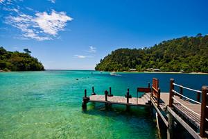 8-10月巴厘岛尊贵之旅七天五晚