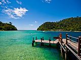 巴厘岛尊贵之旅七天五晚
