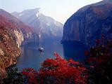 重慶+長江三峽涉外五星豪華游輪+武漢雙飛五日(下水)