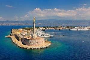<意大利-西西里岛深度12天10晚>