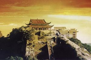 四大佛教名山-九华山-大愿圣像双飞三日游