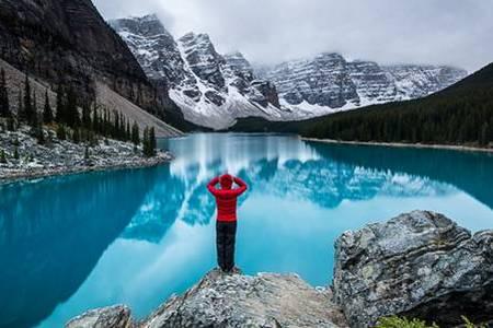 加拿大BC省温哥华+落基山奢华12天精品团
