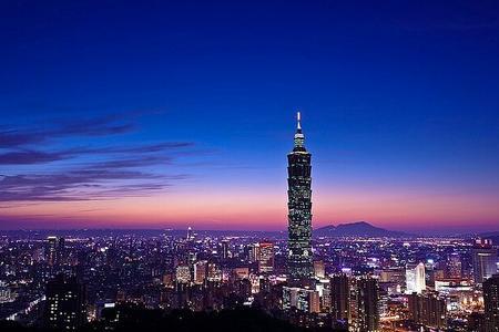 2-5月台湾温泉美食六日游-不见不散纯玩6日游