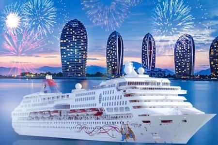 丽星邮轮[双子星号]厦门-苏比克湾-马尼拉-厦门6天5晚