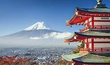 日本本州经典古韵6日游
