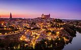 7-10月情迷·西班牙+葡萄牙11天