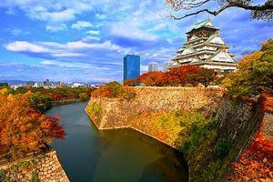 日本本州半自助6日游