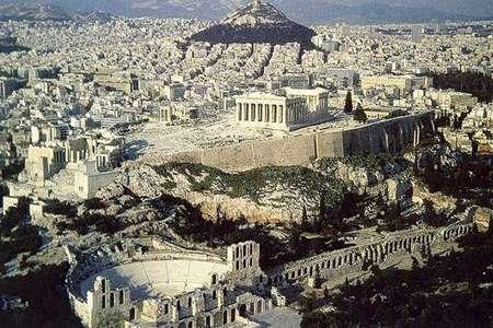 4-6月热情西葡+浪漫希腊13天