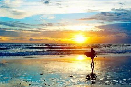 2-3月海豚岛美人鱼岛浪漫双岛6日游