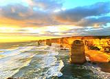 7-8月玩轉澳洲大洋路精彩9天