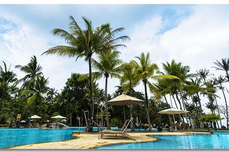 1-2月新加坡+民丹島5日游