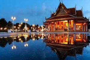 泰风情-曼谷、芭提雅7天6晚