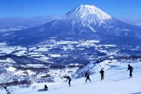 19年2月份日本本州魅力冬季六日