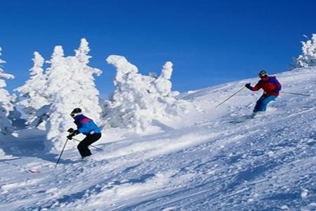 三峽人家、神農架國際滑雪場、三峽大壩雙飛五日游
