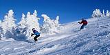 三峡人家、神农架国际滑雪场、三峡大坝双飞五日游