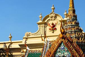 曼游家泰国风情6日之旅