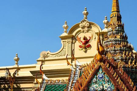 6-8月曼游家泰国风情6日之旅