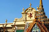 6-8月曼游家泰國風情6日之旅