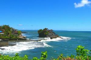 9-10月巴厘岛玩乐之旅七天五晚