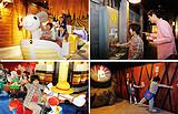7.12D线:独家策划日本本州双乐园&三大体验亲子7日游