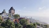 9.28枫情万种加拿大~西海岸+落基山脉深度八日之旅