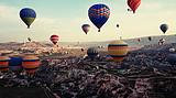 土耳其藍色夢想之旅12天(廈門往返)