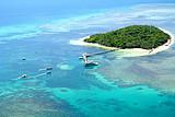 8月12日澳洲大堡礁9天精彩之旅