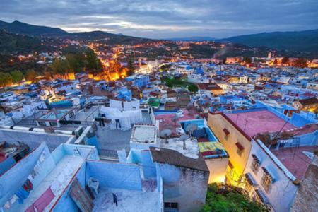 10-11月摩洛哥+西葡15天15人團 一價全包含小費無自費