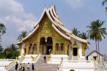 10月《纯享家》泰国曼谷/沙美岛/芭堤雅6日游