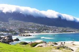 7-8月  南非新花园大道9天