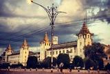 7-8月緬甸經典之旅 ——緬甸仰光、勃固、丁茵、6天