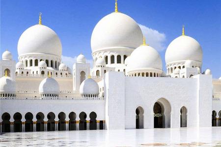 7-10月阿联酋自由行初体验6天4晚