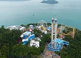 7-8月情迷*香港  香港一地雙高純玩四日游