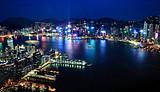 7-8月妙趣*香港 香港一地雙高純玩三日游