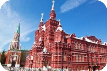 8-10月彼得大地—莫斯科圣彼得堡8天6晚
